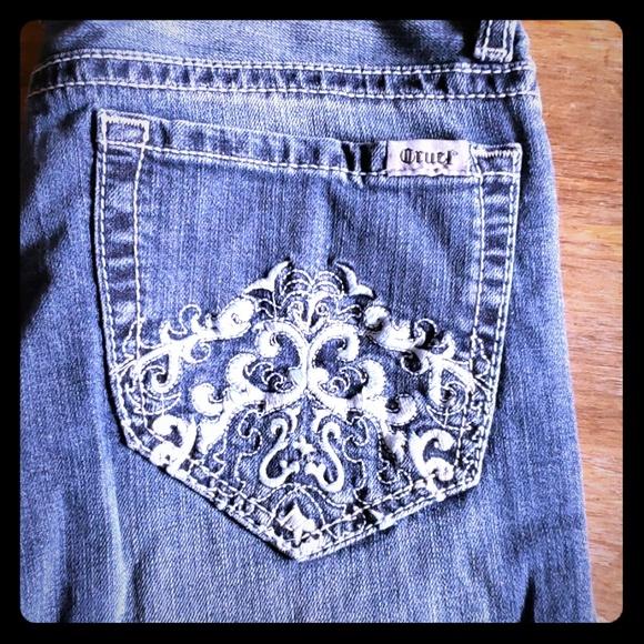 Cruel Girl Denim - Jeans